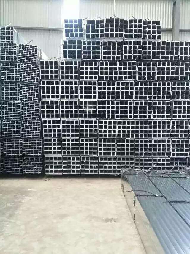 内蒙古钢材